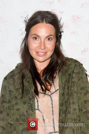 Fabiola Beracasa Barneys New York Celebrates Carine Roitfeld - Arrivals  New York City, USA - 10.09.11