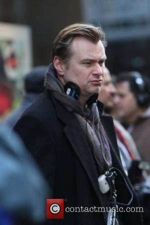 Christopher Nolan, Batman and The Dark Knight