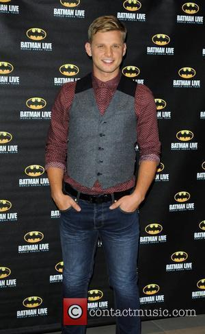 Jeff Brazier attending the Batman Live gala performance at the o2 Arena, London, England - 24.08.11
