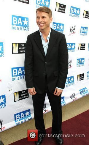 Jack McBrayer Anti-Bullying Alliance 'Be A Star' launched by The Creative Coalition, A-List celebs and WWE at The Washington Club...