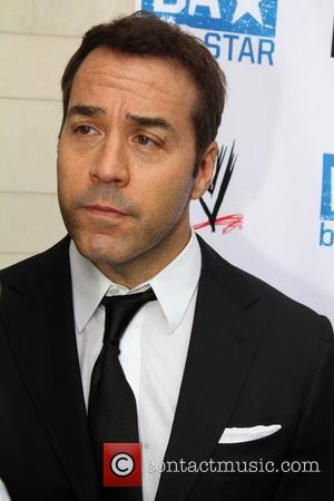 Jeremy Piven Anti-Bullying Alliance 'Be A Star' launched by The Creative Coalition, A-List celebs and WWE at The Washington Club...