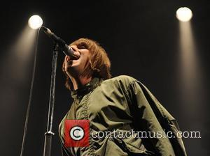 Liam Gallagher and Beady Eye