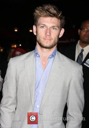 Alex Pettyfer Dating Elvis' Granddaughter?