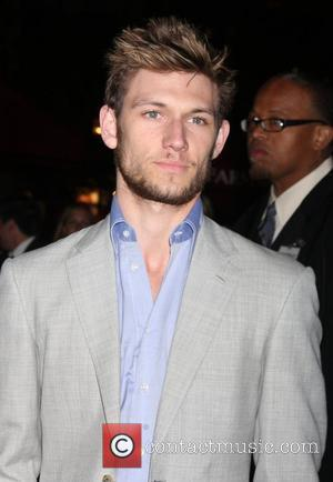 Alex Pettyfer Candie's presents the Los Angeles premiere of 'Beastly' at The Grove Theatre - Arrivals Los Angeles, California -...