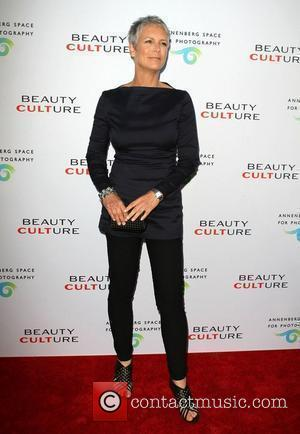 Jamie Lee Curtis 'Beauty Culture' Photographic Exploration held at the Annenberg Space for Photography Century City, California - 19.05.11