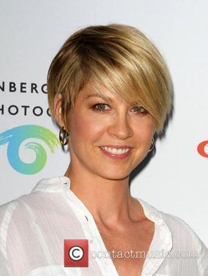 Jenna Elfman 'Beauty Culture' Photographic Exploration held at the Annenberg Space for Photography	 Century City, California - 19.05.11