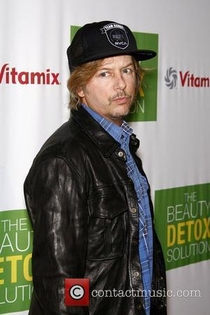 David Spade Helps Tornado Victims With $200,000 Donation