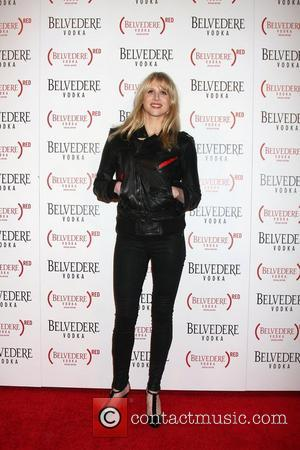 Lucy Punch  Belvedere Vodka Launch Party For (RED) Special Edition Bottle Held At Avalon Hollywood, California - 10.02.11