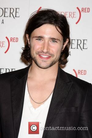 Matt Dallas  Belvedere Vodka Launch Party For (RED) Special Edition Bottle Held At Avalon Hollywood, California - 10.02.11