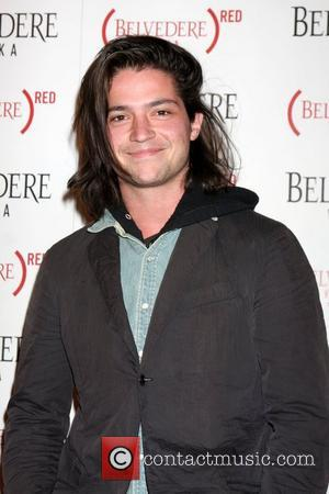 Thomas McDonell  Belvedere Vodka Launch Party For (RED) Special Edition Bottle Held At Avalon Hollywood, California - 10.02.11