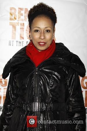 Tamara Tunie