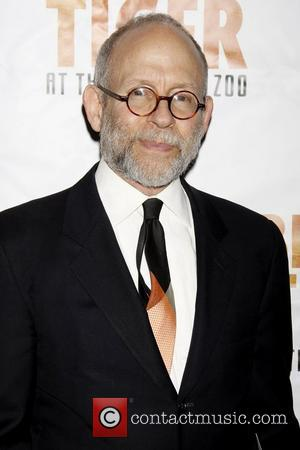Bob Balaban Opening night of the Broadway production of 'Bengal Tiger at the Baghdad Zoo' at the Richard Rodgers Theatre...