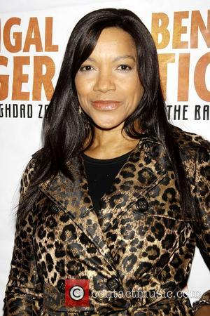 Grace Hightower Opening night of the Broadway production of 'Bengal Tiger at the Baghdad Zoo' at the Richard Rodgers Theatre...