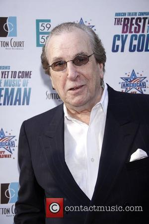Danny Aiello Opening night of the Rubicon Theater production of 'The Best Is Yet To Come: The Music of Cy...