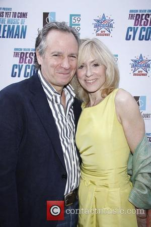 Robert Desiderio and Judith Light Opening night of the Rubicon Theater production of 'The Best Is Yet To Come: The...