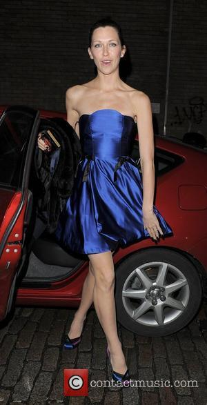Margo Stilley 'Best of British Talent' Party, held at Shoreditch House London, England - 25.01.11