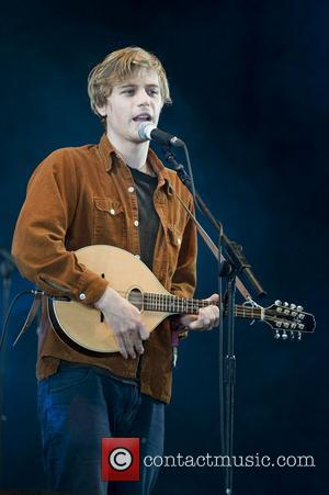 Johnny Flynn and Bestival