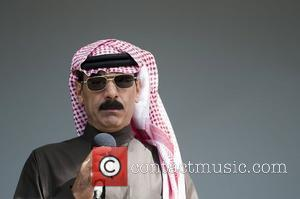 Omar Souleyman and Bestival