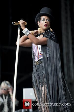 Kelis Racially Abused In London
