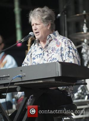Brian Wilson and Beach Boys