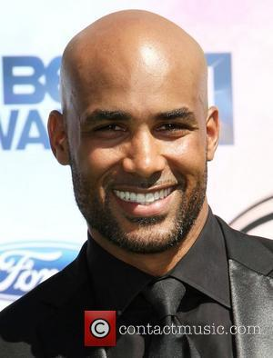 Boris Kodjoe BET Awards '11 held at the Shrine Auditorium  Los Angeles, California - 26.06.11