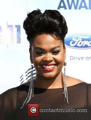 Jill Scott Celebrates Album Success 60 Pounds Lighter