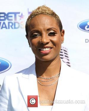 MC LYte BET Awards '11 held at the Shrine Auditorium  Los Angeles, California - 26.06.11
