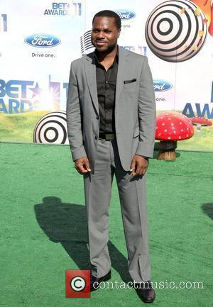 Anthony Anderson BET Awards '11 held at the Shrine Auditorium Los Angeles, California - 26.06.11