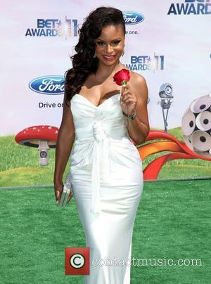 Joyful Drake BET Awards '11 held at the Shrine Auditorium Los Angeles, California - 26.06.11