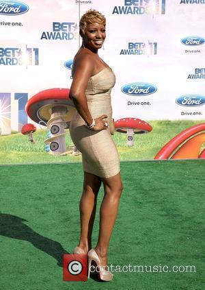 NeNe Leakes BET Awards '11 held at the Shrine Auditorium Los Angeles, California - 26.06.11