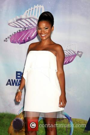 Nia Long Gives Birth To Baby Boy