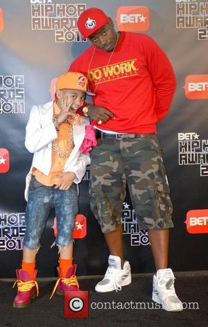 Guests and Young Dro