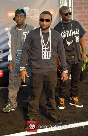 Shawty Lo Sued By Producers