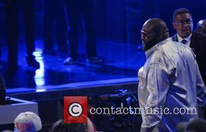 Rick Ross: 'I Need To Get To Sleep'