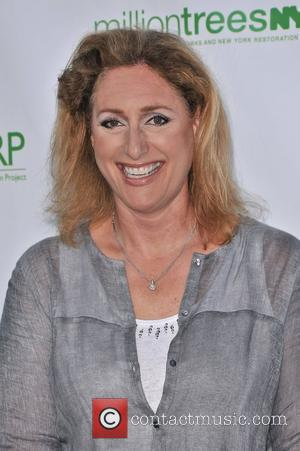 Judy Gold  Bette Midler's New York Restoration Project's tenth annual Spring Picnic at Gracie Mansion  New York City,...