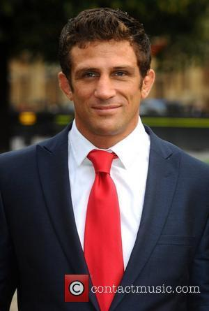 Alex Reid Better Breakfast Campaign Photocall held at Cromwell Green London, England - 07.09.11
