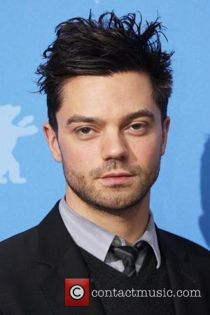 Dominic Cooper and Berlin
