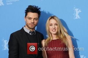 Dominic Cooper, Berlin and Ludivine Sagnier