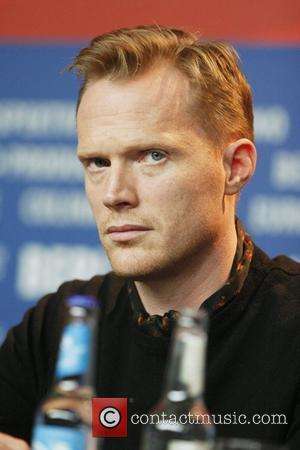 Paul Bettany 61st Berlin International Film Festival (Berlinale) - 'Margin Call' photocall at Grand Hyatt hotel Berlin, Germany - 11.02.11
