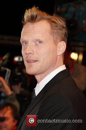 Paul Bettany, Berlin