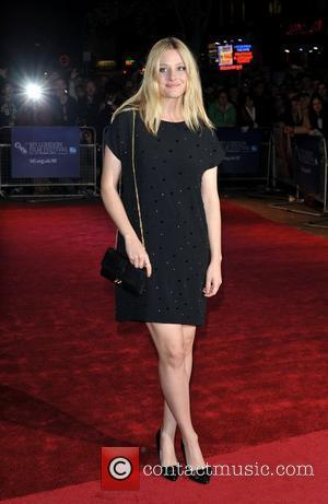 Romola Garai 55th BFI London Film Festival: Junkhearts - official screening held at the Vue Leicester Square - Arrivals. London,...