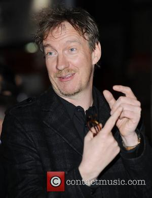 David Thewlis and Empire Leicester Square