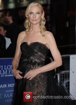 Joely Richardson and Empire Leicester Square