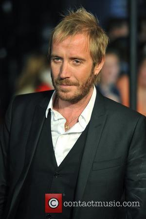 Empire Leicester Square, Rhys Ifans