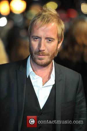 Rhys Ifans The BFI London Film Festival: Anonymous - gala screening held at the Empire Leicester Square - Arrivals. London,...