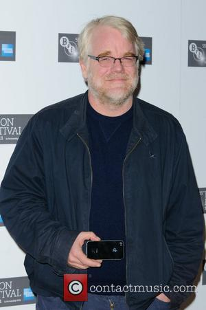 Philip Seymour Hoffman and Odeon West End