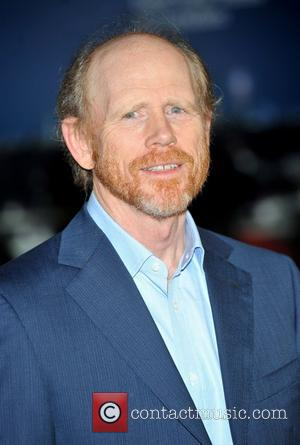 Ron Howard and Odeon Leicester Square