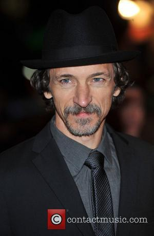 John Hawkes 55th BFI London Film Festival: Martha Marcy May Marlene - official screening held at the Vue West End...