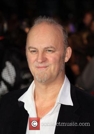 Tim McInnerny The BFI London Film Festival: W.E. - gala screening held at the Empire Leicester Square - Arrivals London,...