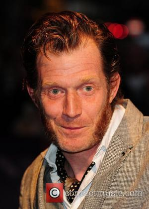 Jason Flemyng 55th BFI London Film Festival: Wild Bill - official screening held at the Vue Leicester Square - Arrivals...